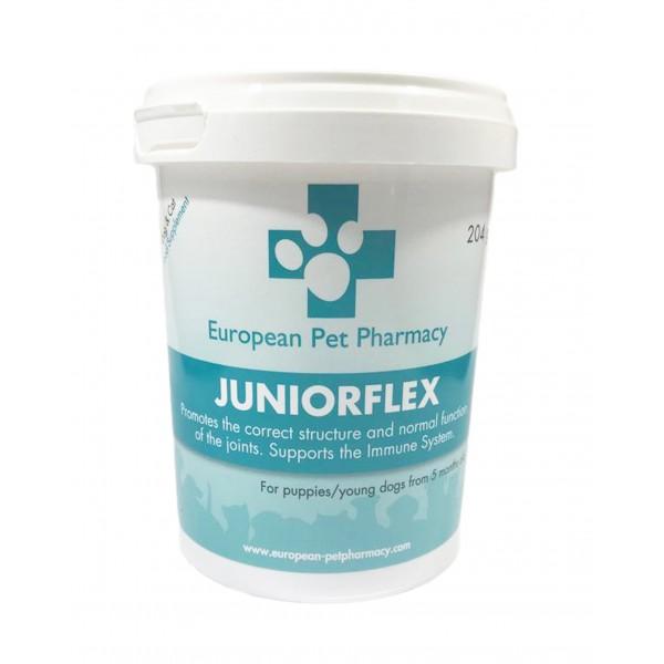 JuniorFlex for puppies