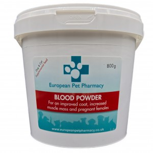 Blood powder - 800g